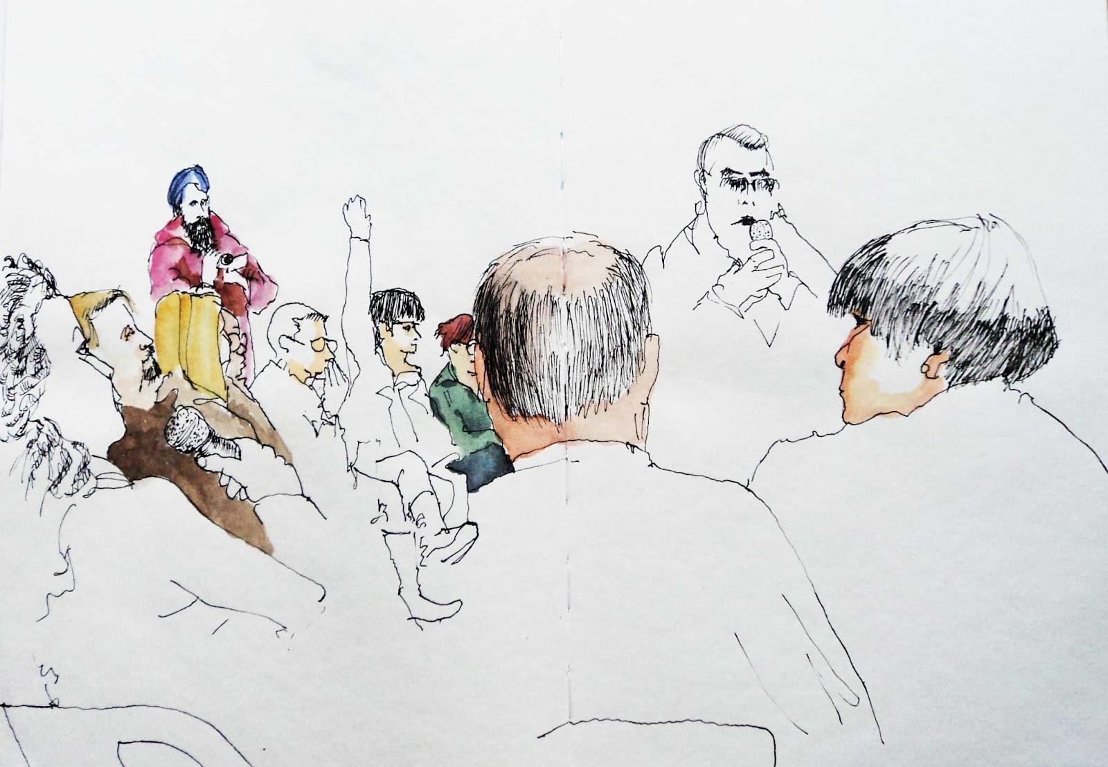MÓDULO DA FORMAÇÃO TEÓRICA DO CURSO DE PSICODRAMA