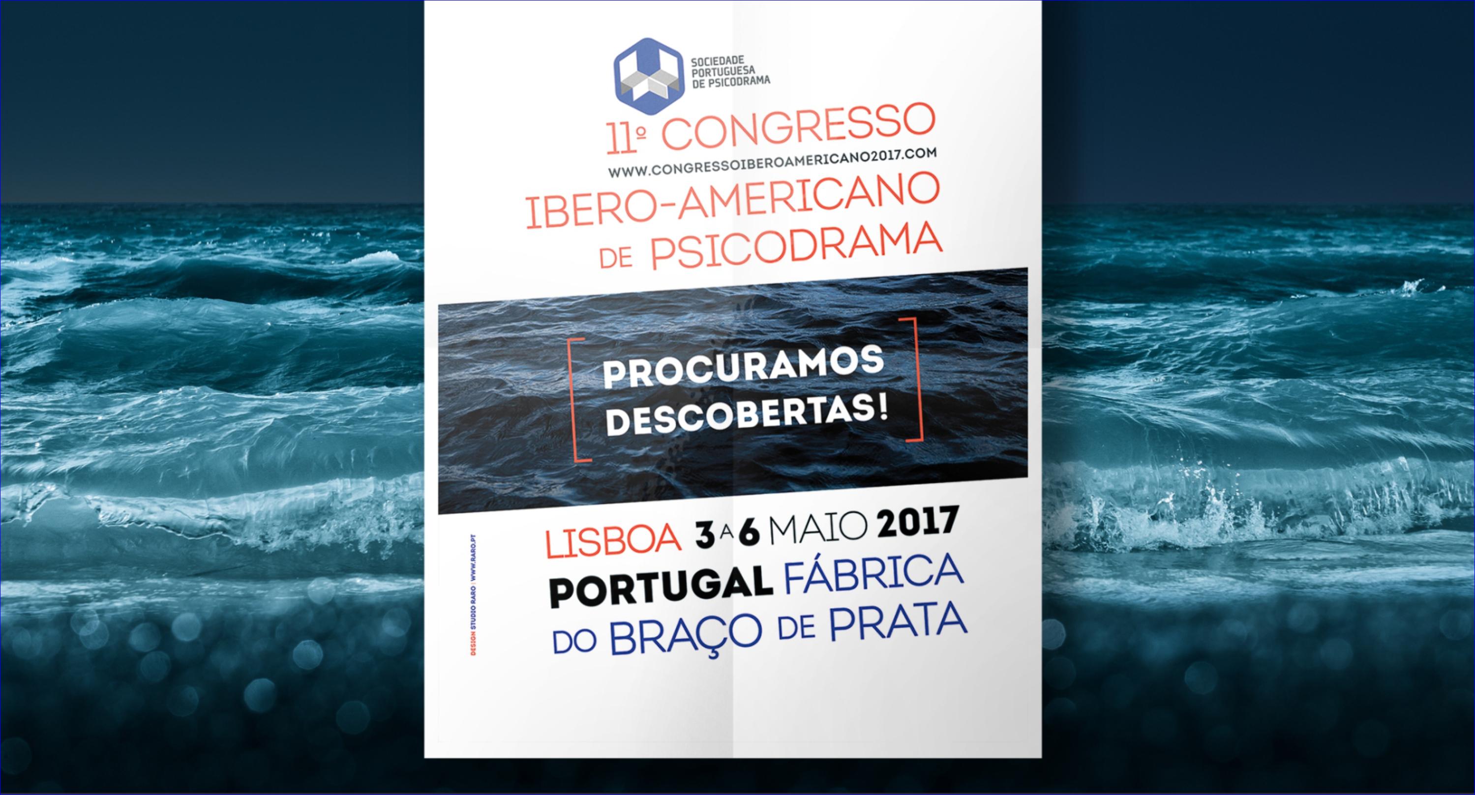 11~º Congresso Iberoamericano de Psicodrama