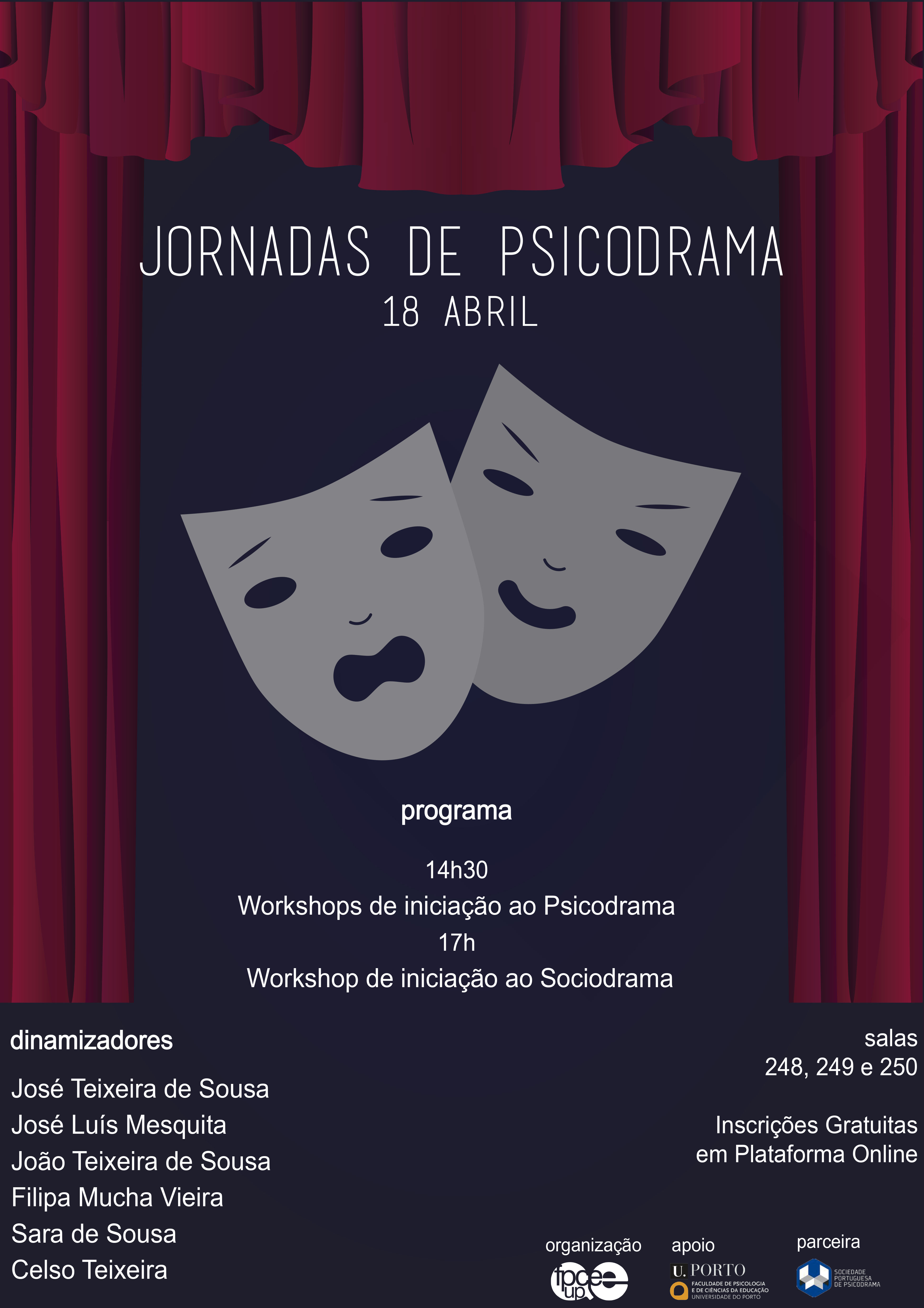 Jornadas de Psicodrama